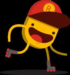 Rollerman skeelers